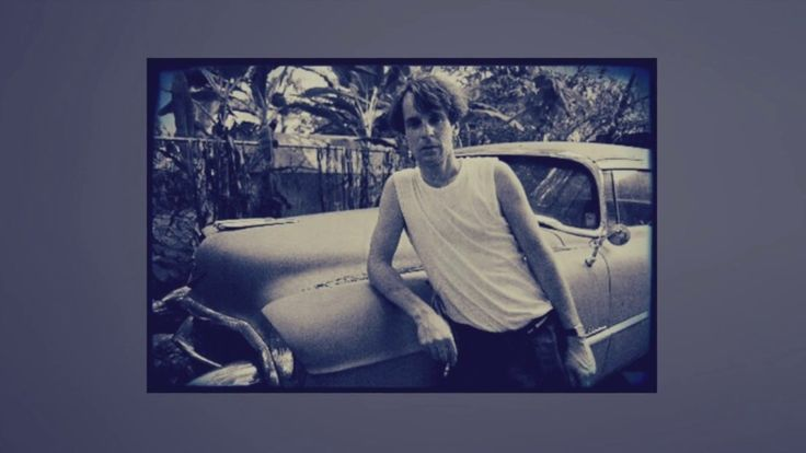 ALEX CHILTON: Alcoholiday (Teenage Fanclub cover) (High Definition Quality Audio) HD - YouTube