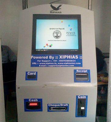 #Cashpaymentkiosk  www.xiphiastec.com/atp.html