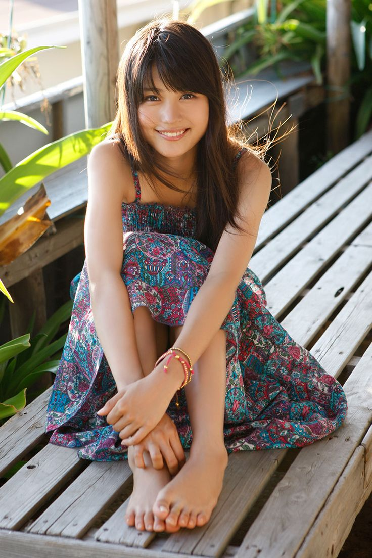 Kasumi Arimura #arimura #gravure