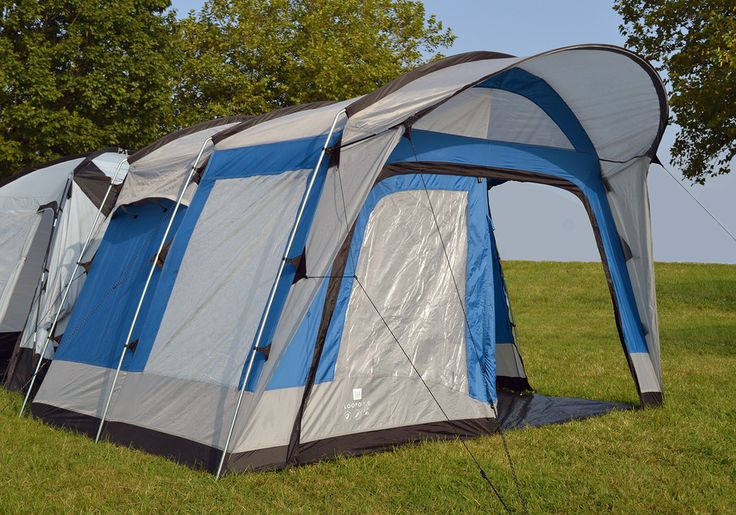 THE LOOPO CAMPERVAN AWNING