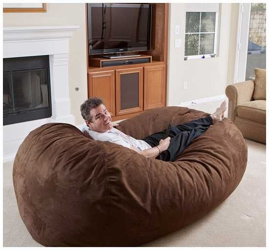 Have No Idea Where to Put These Extra Large Bean Bag Chairs? , Do you have the extra large bean bag chairs, but you just get confused where to put this bulky item? Check our gallery!, http://www.designbabylon-interiors.com/extra-large-bean-bag-chairs/