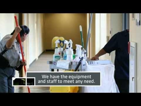 Janitorial Service Albuquerque NM