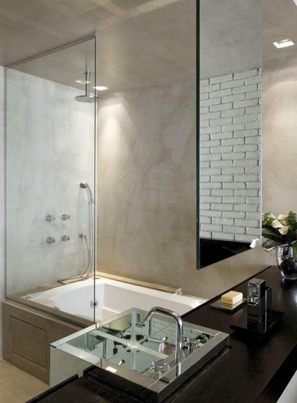Best Soft Industrial Images On Pinterest White Interiors - Apartment soft minimalist decor