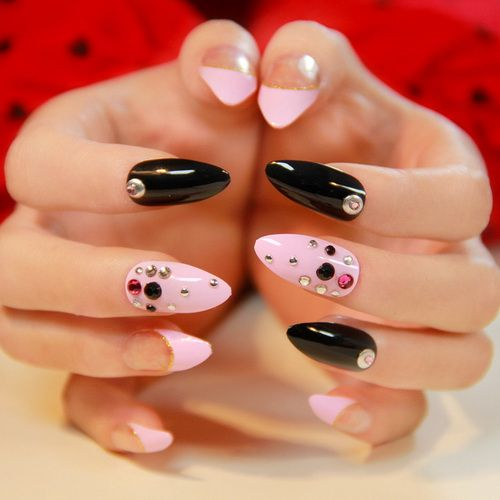 205 best Nail Art Designs 2015 images on Pinterest | Nail ...