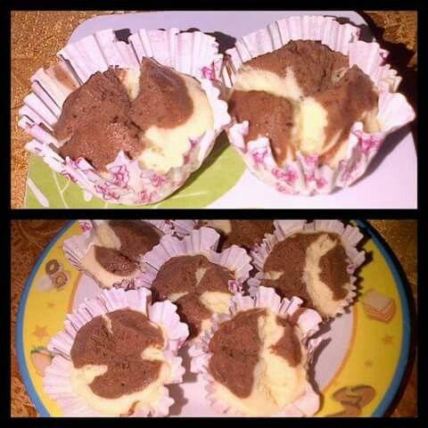 Bolkus coklat n vanila for kids