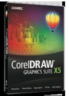 CorelDRAW Graphics Suite X5 provides all the necessary tools for graphic design on today and is a software or computer program is very useful for those of you who like graphic design. Who does not know this software? software that has been known as a producer of a good vector and easy to use and no
