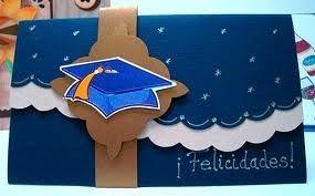 tarjetas de graduacion hechas a mano - Buscar con Google