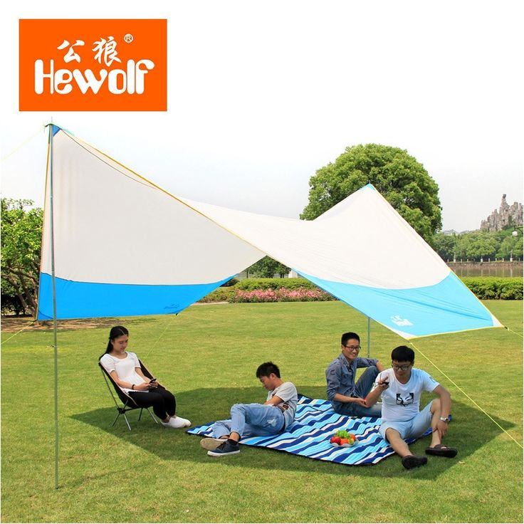 25 best ideas about tarp shade on pinterest sail shade for Gazebo plegable easy