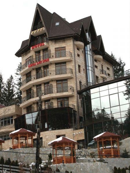 OFERTA REVELION 2015 - Hotel Arca lui Noe,Sinaia