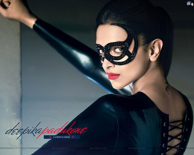 Deepika Padukone bilde com gratis ungdomspornografi