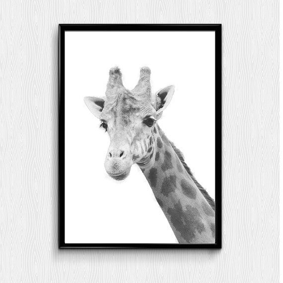 Check out this item in my Etsy shop https://www.etsy.com/listing/258534863/giraffe-print