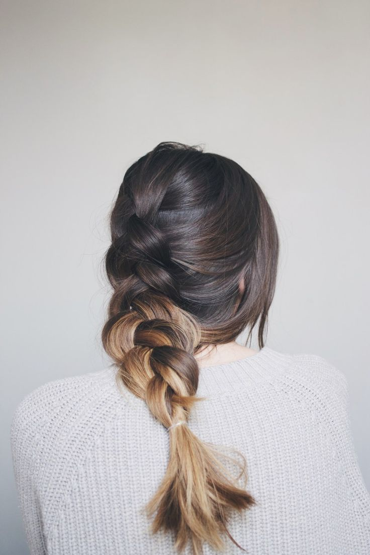 How To Make Your Hair Look Thicker Hair Remedies How To Grow
