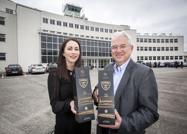 Dublin Airport marks 75th anniversary with limited edition whiskey