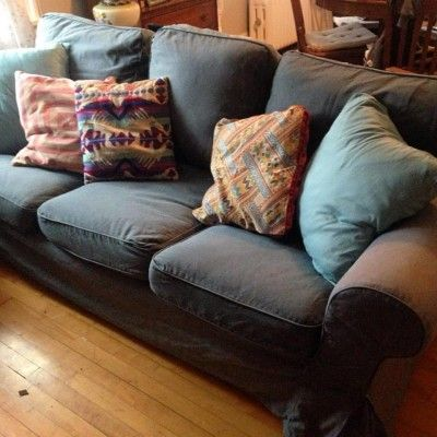 Best 20 Couch Slip Covers Ideas On Pinterest