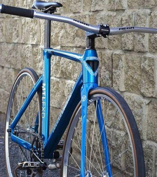 Hizoku Cycles