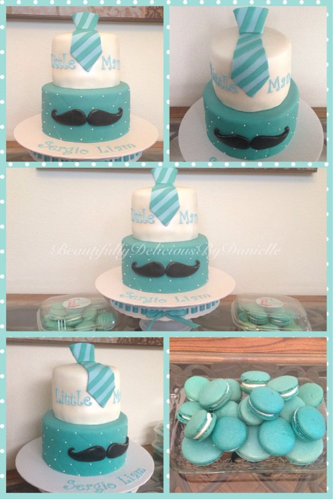 little man baby shower cake by beautifully delicious by danielle find me on facebook
