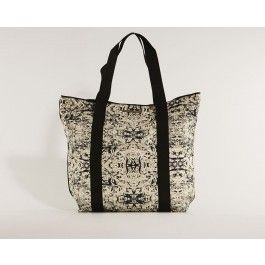 Do you need a new shopper for the beach or the gym? This shopper by the danish brand Day Birger Ét Mikkelsen is perfect