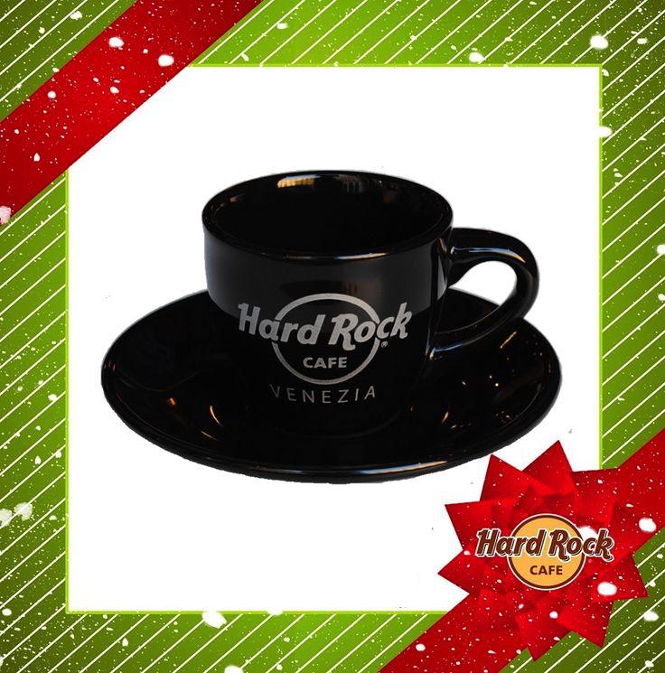 #Nalate 2014: #HRC #EspressoSet #Venice #HardRock4Xmas #gift #coffee