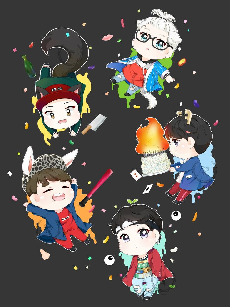 SHINee Wallpaper