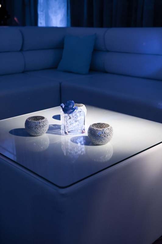 Pouf table #furniturehire #lowtables #eventprofs #loungefurniture #table #interiordesign