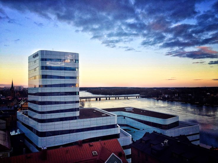 Umeå itt: Västerbottens län