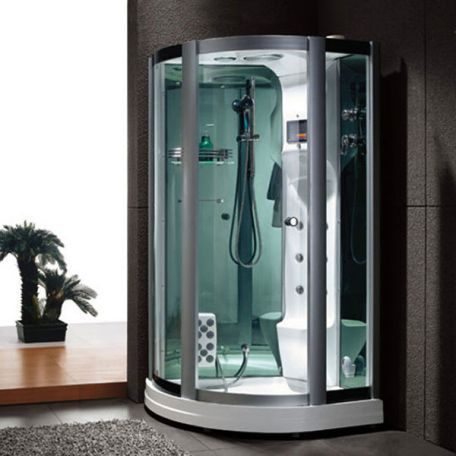 Best 25 cabine de douche integrale ideas on pinterest - Cabine douche integrale 90x90 ...