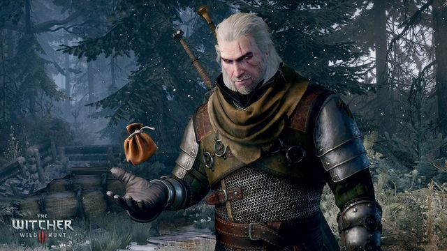 Witcher 3 already sells more than 6 million copies