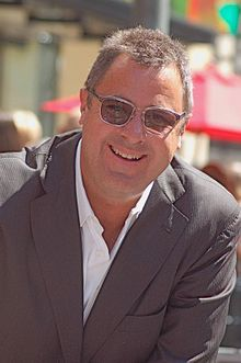 Oklahoman Vince Gill (1957 - ) Famous country singer; married to Amy Grant; born in Norman.