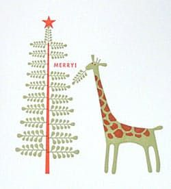 Top 10: Holiday Letterpress Card Companies