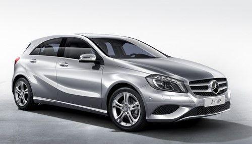 Informasi Harga Mobil Mercedes Benz Terbaru dan Terlengkap di Indonesia Dari Harga Mercedes Benz A-Class, B-Class, NEW C-Class, S-Class, E-Class, SL-Class