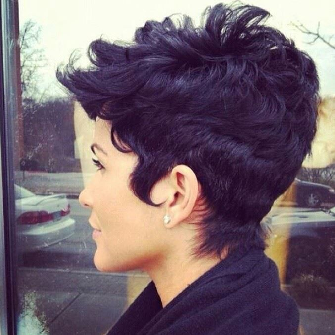 I want this hair style!!!
