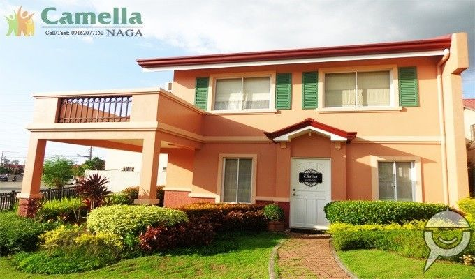 This 97sqm, 5-bedroom home in Naga, Camarines Sur isn't just big enough for a family; it's also located in a neighborhood with amenities for the whole family. See the price: http://www.myproperty.ph/properties-for-sale/houses/nagacity-camarinessur/elaisa-and-fatima-model-house-for-sale-in-camella-legazpi-716027?utm_source=pinterest&utm_medium=social&utm_campaign=listing&utm_content=imagepost_1&utm_term=080215_houseforsale_nagacitycamarinessur_716027 #Philippines #RealEstate