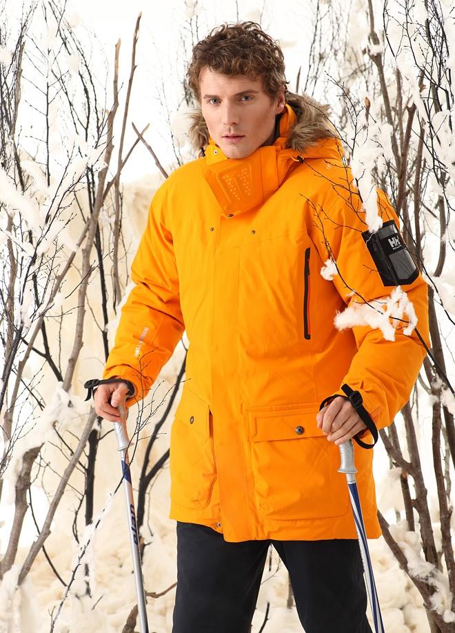 Helly hansen Ask X-Warm Parka Parka Markafoni'de 1625,00 TL yerine 974,99 TL! Satın almak için: http://www.markafoni.com/product/3038493/