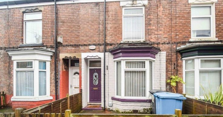 Article Via Hull Daily Mail: This vibrant and quirky Hull property has an incredibly low starting bid    Hullmoneyman.com Offer Mortgage Advice in Hull & Surrounding Areas    Article Link Here: https://www.hulldailymail.co.uk/news/property/vibrant-hull-property-incredibly-low-1455242    #MortgageAdvice #Hull