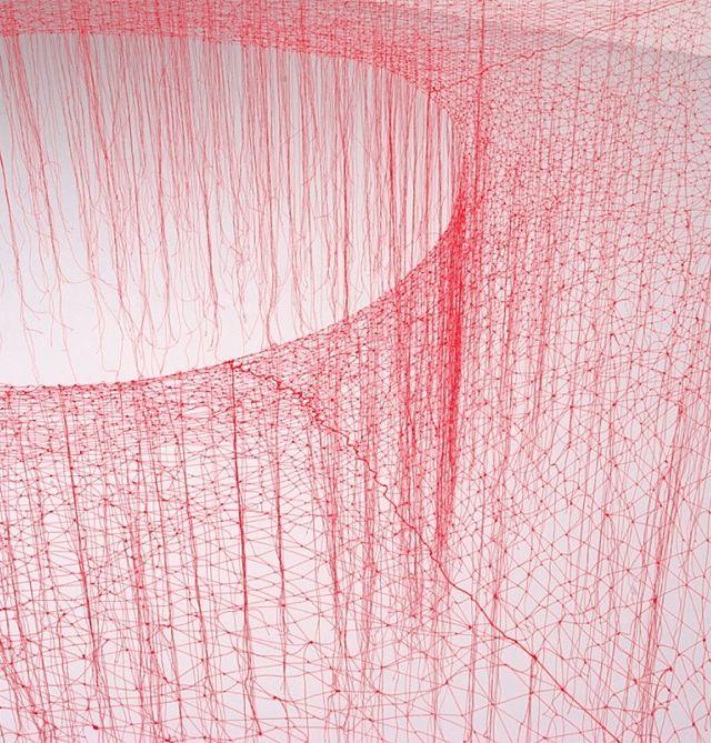 Akiko Ikeuchi | Silk Vortex
