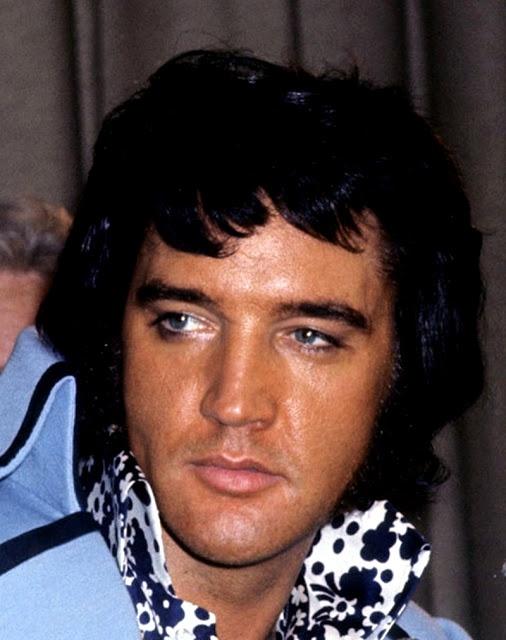Elvis Presley 1971
