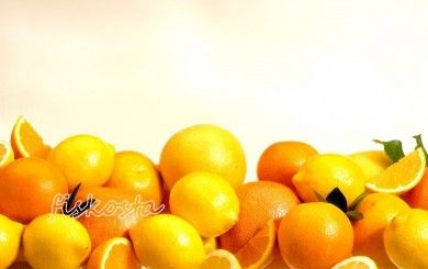 Limon-Mandalina Kabuklarını Sakın Atmayın!