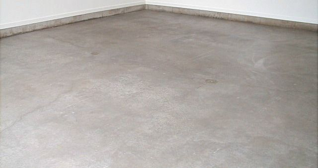 Fill Concrete penetration epoxy for