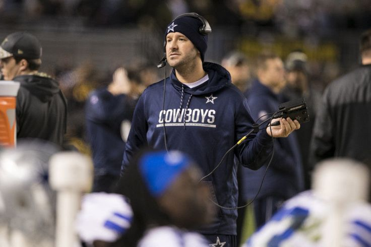 Cowboys' Jerry Jones says Tony Romo will remain in Dallas going forward = Dallas Cowboys' owner Jerry Jones says that there is no consideration of quarterback Tony Romo not being with the franchise next season, per a report from Mike Fisher. Romo, a member of the Cowboys' organization since.....