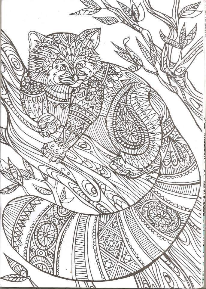 47 best images about platen 2 on Pinterest - new animal coloring pages with patterns