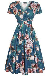 Lady Voluptuous | Dedicated to Plus Size Vintage Clothing
