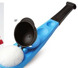 #SearsWishlist All-In-One Snowball Maker & Thrower from Sears Catalogue  $9.99