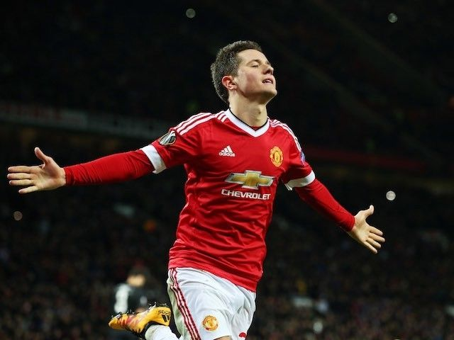 Ander Herrera: 'We don't want Leicester City to win title at Old Trafford'