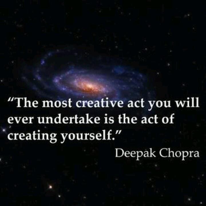44 Best Deepak Chopra-Quotes Images On Pinterest