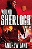 The world's most famous detective. The most brilliant mind in fiction. But before he became the great detective, who was young Sherlock Holmes? The second book in a series of mystery adventures featuring a teenage Sherlock and endorsed by the Conan Doyle Estate, now with a new cover look. Sherlock knows that Amyus Crow, his mysterious American tutor, has some dark secrets. But he didn't expect to find a notorious killer, hanged by the US government, apparently alive and well in Surrey.
