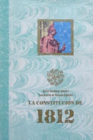 La constitución gaditana de 1812