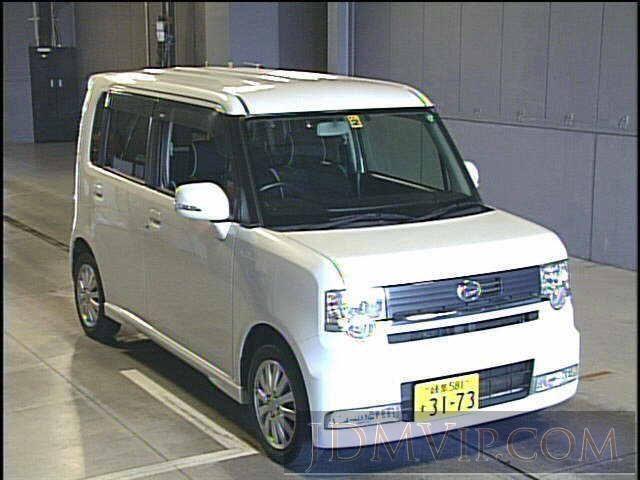 2009 DAIHATSU MOVE CONTE X L575S - http://jdmvip.com/jdmcars/2009_DAIHATSU_MOVE_CONTE_X_L575S-60TjOQu3sJQonB-423