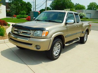 awesome 2003 Toyota Tundra 4x4 EXT CAB - For Sale View more at http://shipperscentral.com/wp/product/2003-toyota-tundra-4x4-ext-cab-for-sale/