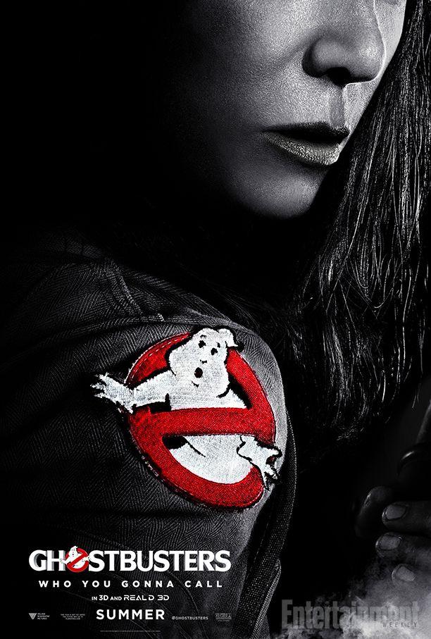 Ghostbusters: Meet Kristen Wiig's Erin Gilbert | EW.com