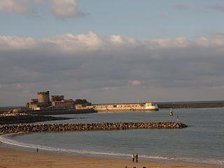 Bel+appartement+bord+plage+++Location de vacances à partir de Côte Basque - Biarritz @homeaway! #vacation #rental #travel #homeaway